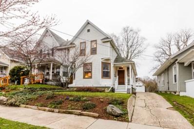 74 Arthur Avenue NE, Grand Rapids, MI 49503 - #: 19016689