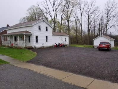 202 West Street, Jonesville, MI 49250 - #: 19017360
