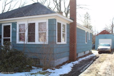 3237 6th Street, Muskegon Heights, MI 49444 - #: 19017628