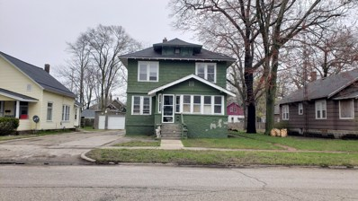 2820 6th Street, Muskegon Heights, MI 49444 - #: 19017982