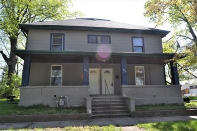 401 N 4th Street, Niles, MI 49120 - #: 19018694