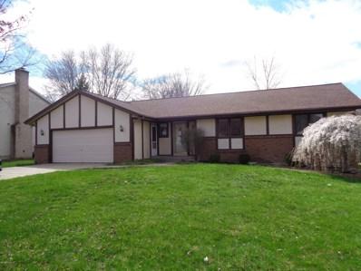 4303 Holyoke Drive SE, Grand Rapids, MI 49508 - #: 19019135