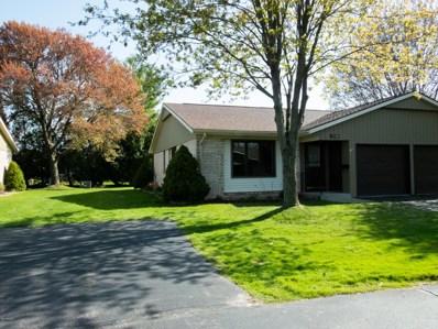 3186 Beechnut Lane UNIT 0, Hudsonville, MI 49426 - #: 19019637