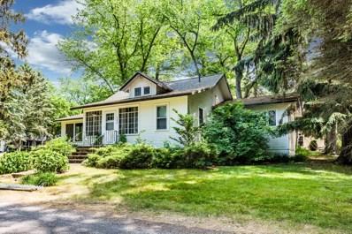 11072 Garden Drive, New Buffalo, MI 49117 - #: 19019935