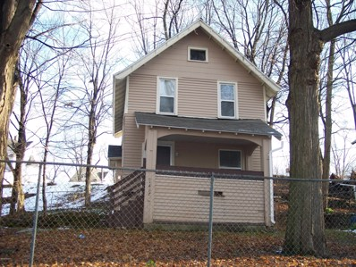 1417 Charles Avenue, Kalamazoo, MI 49048 - #: 19020132