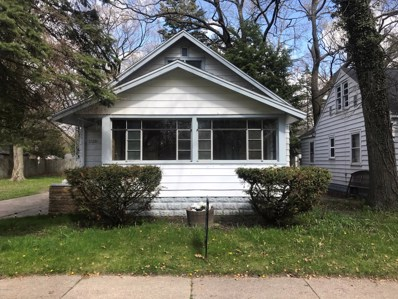 3128 5th Street, Muskegon Heights, MI 49444 - #: 19020222