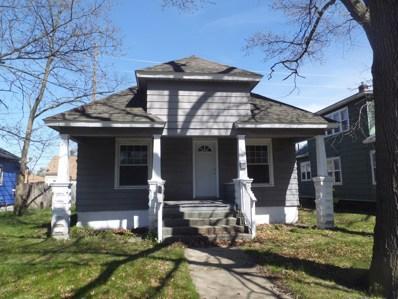 2108 Sanford Street, Muskegon Heights, MI 49444 - #: 19020389