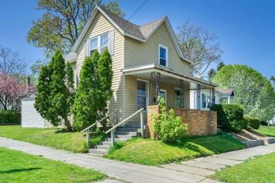 254 Dean Street NE, Grand Rapids, MI 49505 - #: 19021135