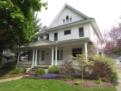 605 E Mansion Street, Marshall, MI 49068 - #: 19021283
