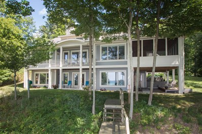20055 Lake Shore Drive, South Haven, MI 49090 - #: 19021323