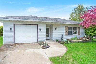 2839 Beechridge Drive, Hudsonville, MI 49426 - #: 19021441