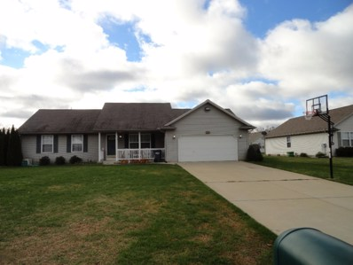 6122 Wheatlands Avenue, Scotts, MI 49088 - #: 19021974