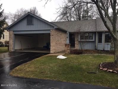 3045 Rich Court SE UNIT 57, Grand Rapids, MI 49508 - #: 19022192