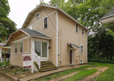 124 W Maple Street, Kalamazoo, MI 49001 - #: 19022200