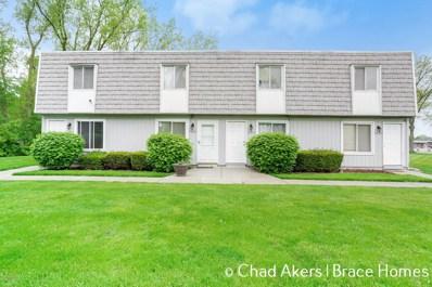 4266 Langley Court SE UNIT 9, Grand Rapids, MI 49508 - #: 19022500