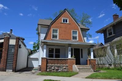 1555 Lake Drive SE, Grand Rapids, MI 49506 - #: 19022603
