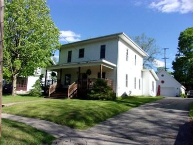 419 W Orange Street, Greenville, MI 48838 - #: 19022667