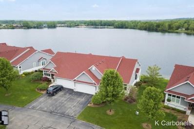 3877 Crystal Waters Lane NE, Grand Rapids, MI 49525 - #: 19023426