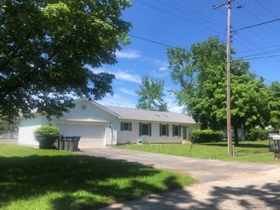 310 W Mechanic Street, New Buffalo, MI 49117 - #: 19023812