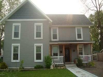 319 N Monroe Street, Lowell, MI 49331 - #: 19023987