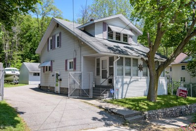 906 Howard Street, Kalamazoo, MI 49008 - #: 19024301