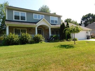 650 Ludington Avenue, Portage, MI 49002 - #: 19024523