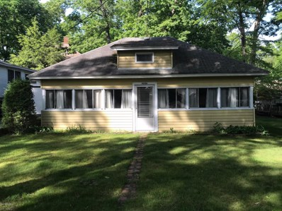 46106 Ely Avenue Avenue, New Buffalo, MI 49117 - #: 19025208