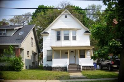 101 Dickinson Street SW, Grand Rapids, MI 49507 - #: 19025264