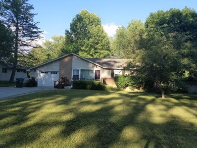 10037 Terry Lane, Portage, MI 49002 - #: 19025801