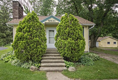5531 St. Joseph Avenue, Stevensville, MI 49127 - #: 19026234