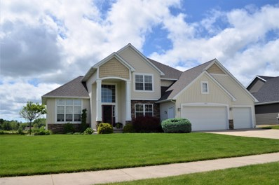 2467 Kinnrow Avenue NW, Walker, MI 49534 - #: 19026342