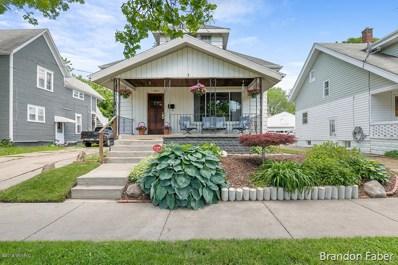 1360 Union Avenue NE, Grand Rapids, MI 49505 - #: 19026464
