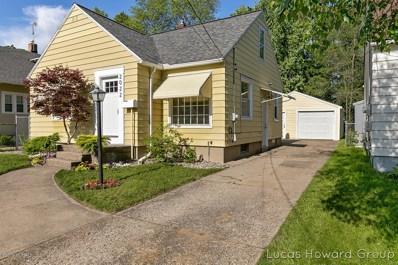 2022 Duiker Avenue NE, Grand Rapids, MI 49505 - #: 19026534
