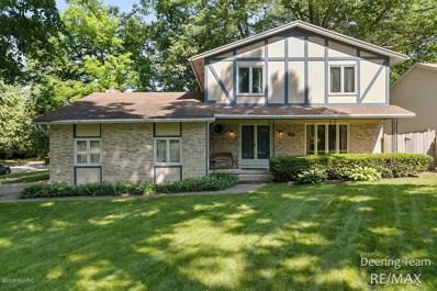 3921 Morewood Court SE, Grand Rapids, MI 49508 - #: 19026576