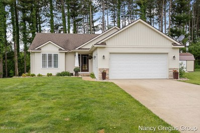1867 Pineridge Drive, Hastings, MI 49058 - #: 19026661