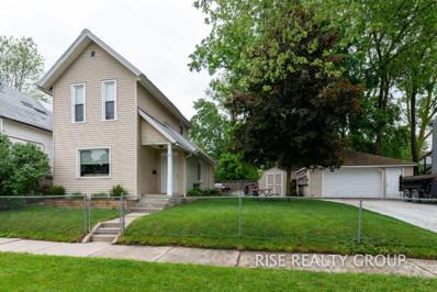 1614 Center Avenue NE, Grand Rapids, MI 49505 - #: 19026678