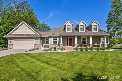 2309 Maplerow Avenue NW, Walker, MI 49534 - #: 19026753