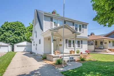 769 Halena Street NE, Grand Rapids, MI 49505 - #: 19026767