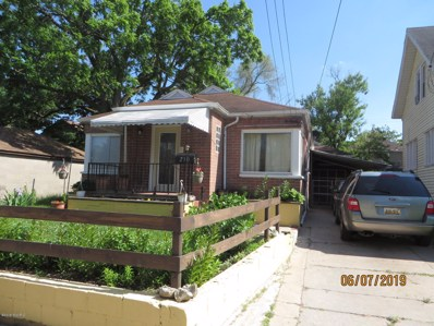 210 Quigley Boulevard SW, Grand Rapids, MI 49507 - #: 19026925