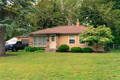 673 Kendalwood Street NE, Grand Rapids, MI 49505 - #: 19027227