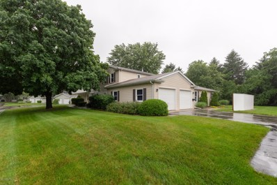 10066 Pepperell Court, Portage, MI 49024 - #: 19027316