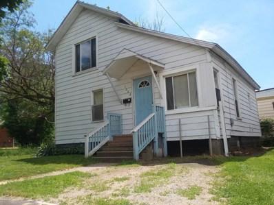 1008 Bridge Street, Kalamazoo, MI 49048 - #: 19027338