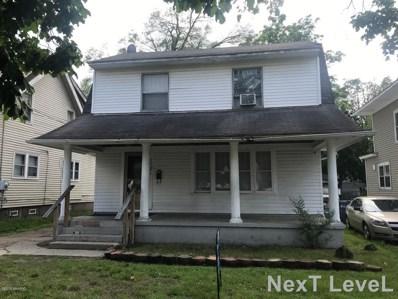 1721 Nelson Avenue SE, Grand Rapids, MI 49507 - #: 19027963