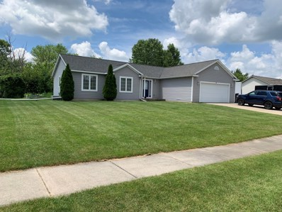 1015 Sunrise Lane NW, Walker, MI 49534 - #: 19028169