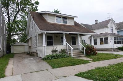 72 Andre Street SW, Grand Rapids, MI 49507 - #: 19028188