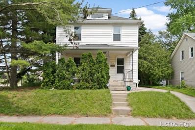 516 Emerald Avenue NE, Grand Rapids, MI 49503 - #: 19028310