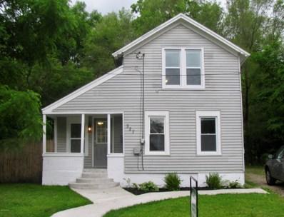 327 W Maple Street, Kalamazoo, MI 49001 - #: 19028415