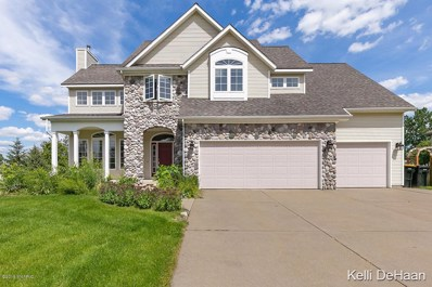 1106 Thornwyk Drive NW, Grand Rapids, MI 49534 - #: 19028744