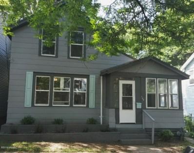 104 Quimby Street NE, Grand Rapids, MI 49505 - #: 19028815
