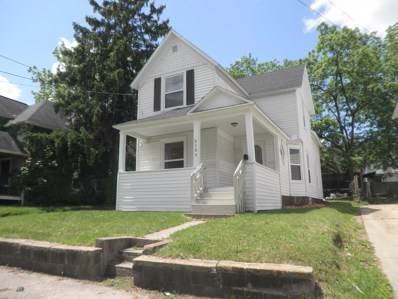2120 S Burdick Street, Kalamazoo, MI 49001 - #: 19029104